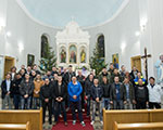 Adventski turnir - Stolac 2016.